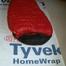 Tyvek Tent Footprint Ground Cloth sheet camping 3x9' -- Ultralight Backpacking-