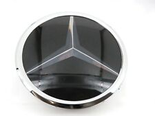 Genuine New MERCEDES GRILLE BADGE Emblem A-Class W176 2012-2017 Distronic Pro