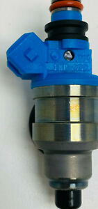 OEM INP-009 NEW Fuel Injector EAGLE,MITSUBISHI,PLYMOUTH