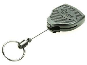 KEY-BAK Super 48 Kevlar Schlüsselrolle Schlüssel-Jojo