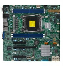 Supermicro X11SRM-VF Motherboard microATX Intel Xeon W Family C422 FULL WARRANTY