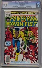 Marvel 9.4 NM Bronze Age Superhero Comics Mixed Lots
