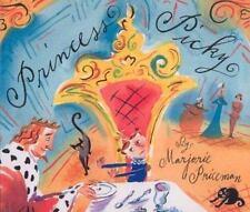 Princess Picky (Single Titles) by Priceman, Marjorie