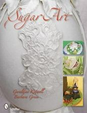 Sugar Art - step-by-step directions for 15 cake designs