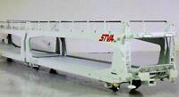 Roco 76838 Autotransportwagen STVA SNCF  DC  H0 ep V VI (DB FS OBB)