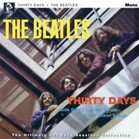 "THE BEATLES Seventeen (17) CD ""Thirty Days"" Get Back Sessions Set"