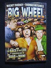 The Big Wheel [DVD] [2004]