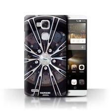 Étuis, housses et coques argenté métallique Huawei pour téléphone mobile et assistant personnel (PDA)