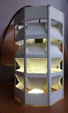 Vintage Lyskurv Pendant lamp Poul GERNES Louis Poulsen 1960s Modernist Design