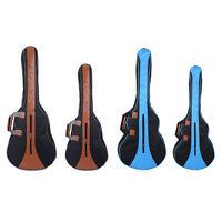 Electric Guitar Hard Case Classical Guitar Bag Acoustic Guitar Soft Bag 4/4 3/4