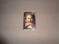 David Crosby ‎– Oh Yes I Can - A & M Cassette Tape - 1989 - VG+