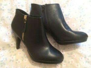 Debenhams Black Boots for Women   eBay