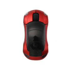 Wirless Mouse Car Wireless Gaming Mouse Optical Computer Mouse USB Mouse - Gift