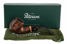 Peterson St. Patrick's Day Tobacco Pipe 2016 - 221 Fishtail