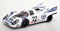 1:18 CMR Porsche 917K Winner Le Mans  Marko/van Lennep 1971 Martini