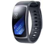 Samsung Gear Fit 2 Negro Talla L