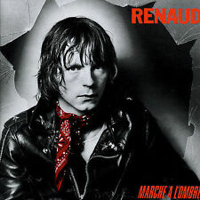 March a L'ombre, Renaud, 0042282357427 * NEW *