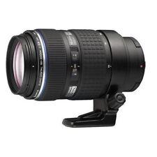 Near Mint! Olympus ZUIKO ED 50-200mm f/2.8-3.5 SWD for 4/3 - 1 year warranty
