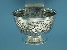 Silberschale - Schale - 925er Silber - London 1902 - #5585