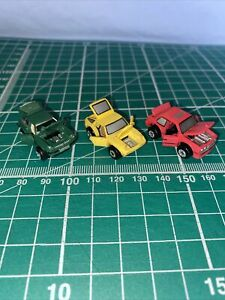 Micro Machines, Galoob, Deluxe Collection, Good Condition, RARE, Free Postage