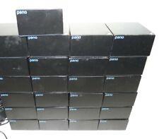 Lot of 25 Pano Logic Thin Zero Desktop Client Black