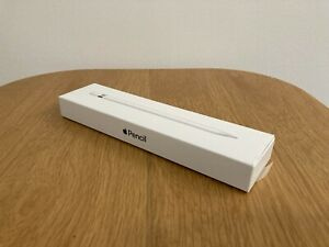 1st Generation Apple Pencil MK0C2ZM/A for iPad, iPad Mini and iPad Pro - White
