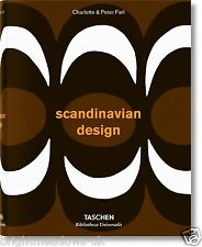 Scandinavian Interior Product Design Home Style Decorate Danish Furniture Book