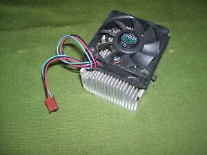 Dissipatore con ventola per CPU