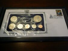 1981 Cook Island Royal Wedding Commemorative Stamp and Proof Coins
