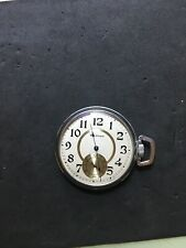 Vintage Waltham Pocket Watch, Grade 210, Model 1894 12s