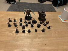 Dungeons And Dragons Miniatures JOB LOT