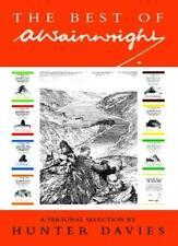 The Best of Wainwright,Alfred Wainwright, Hunter Davies