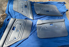 interior door panels parts for 1990 toyota corolla for sale ebay interior door panels parts for 1990