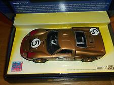 Scalextric C2465A FORD GT MK11 Ltd Edition 1791/4000