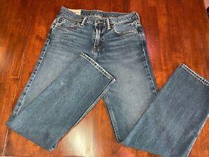Abercrombie Kids Jeans size 16