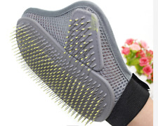 Pet cleaning products pet bath gloves