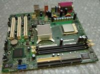 Dell R8060 0R8060 Dimension 3000 Enchufe 478 Placa Base Y CPU Pn E210882