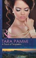 Touch Von Temptation Taschenbuch Tara Pammi