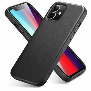 ESR Metro Leather Premium Case Cover for iPhone 12 Mini Pro Max 2020