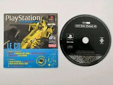 Euro Demo France 46 Sony PlayStation One 1 Ps1 PS 1 Driver 2 formula one x-men