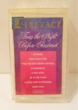 New Sealed Cassette Tape Liberace Twas The Night Before Christmas Holiday Carols