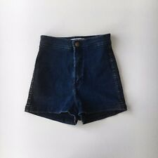 American Apparel High Waisted Shorts XS