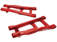 Integy Anodized Aluminum Rear Lower Arms for Traxxas 1/10 Rustler/Stampede 2WD