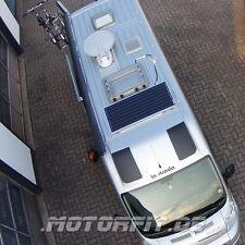 100W (12V) Solara Solar Spar-Set / Solaranlage, autark für Fiat La Strada