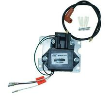 Switch Box Mercury Outboard 4 6 Cylinder 50-150 HP 67-79 CDI 114-2986
