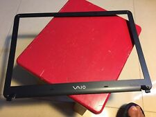 """Sony Vaio VGN-FS FS960P LCD 15.4"""" Front Cover Bezel"""