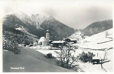 AK aus Thierbach, Tirol    (E15)