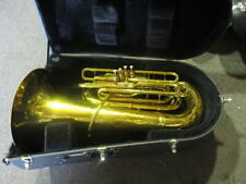 Conn 5J 4 Valve Tuba #282998