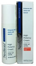 NeoStrata Resurface High Potency Cream 20 Bionic AHA 1oz/30g Nib