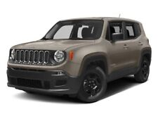 Jeep Renegade Cars